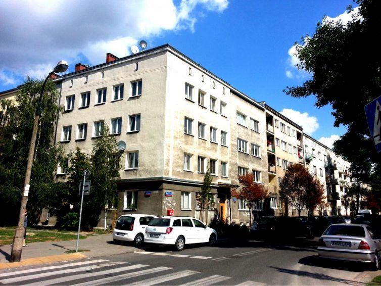 Dąbrowskiego 28